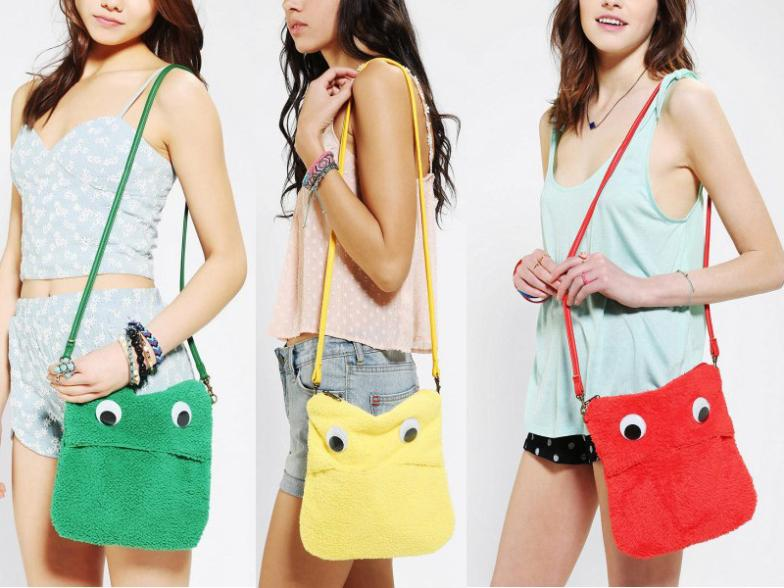 Cute Sling Bags Promotion-Shop for Promotional Cute Sling Bags on ...