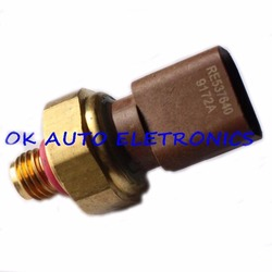 Czujnik ciśnienia paliwa wartość ciśnienia oleju przełącznik ciśnienia ciśnienia ciąg czujnik do John Deere RE537640