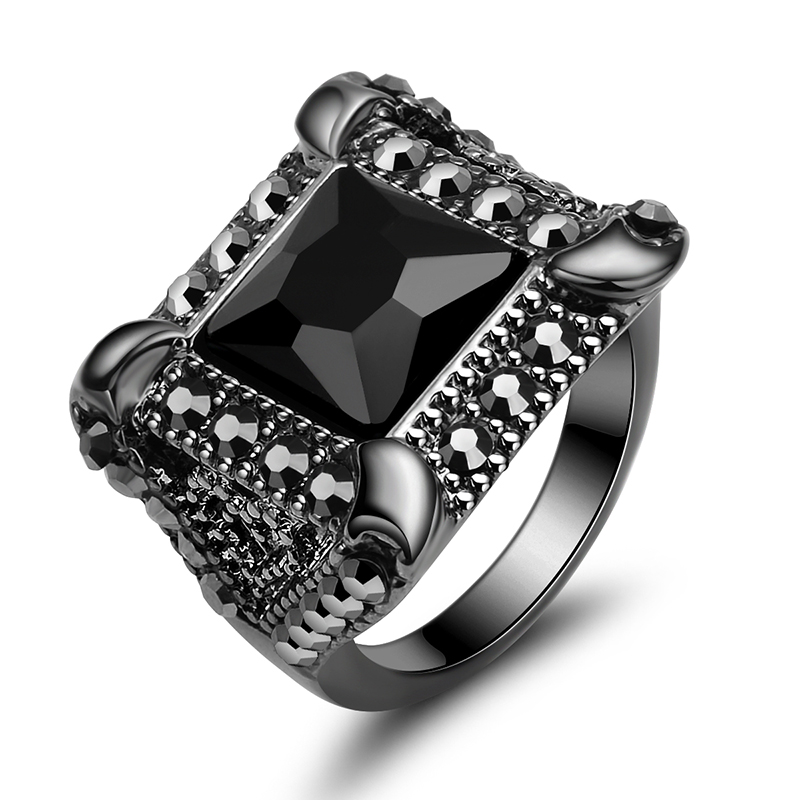 Online Get Cheap Vintage Design Engagement Ring Aliexpresscom