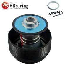 Vr Racing-Руль Quick Release концентратор адаптер выхватить Босс комплект черный для Honda VR-HUB12