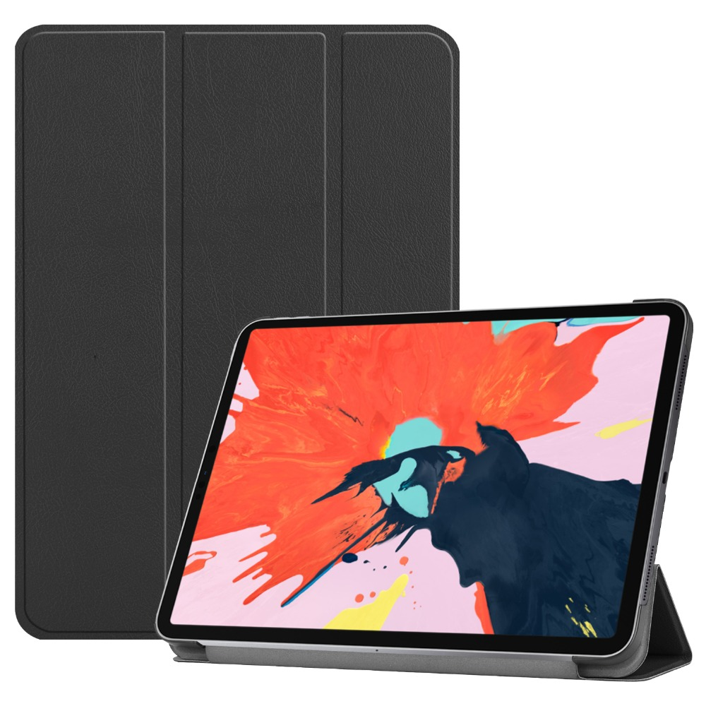 Tablet Cover Case For  Ipad Pro 12.9 2018 Protective Shell For Ipad Pro 11 2018 Shockproof Solid Case For Ipad Pro 2018 Case