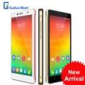 "Nueva MTK6737 OUKITEL C4 4G LTE Smartphone Android 6.0 Quad Core 64-bit 1.3 GHz 1 GB + 8 GB 8MP 1280*720 px 5.0 ""pulgadas HD Teléfono Móvil"