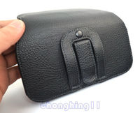 New Leather Case Belt Clip For Apple Iphone 5 5S 5C Carrying Holster Pouch
