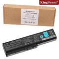 KingSener 10.8V 48WH Laptop Battery PA3817U-1BRS For TOSHIBA Satellite L645 L655 L700 L730 L735 L740 L745 L750 L755 PA3817U