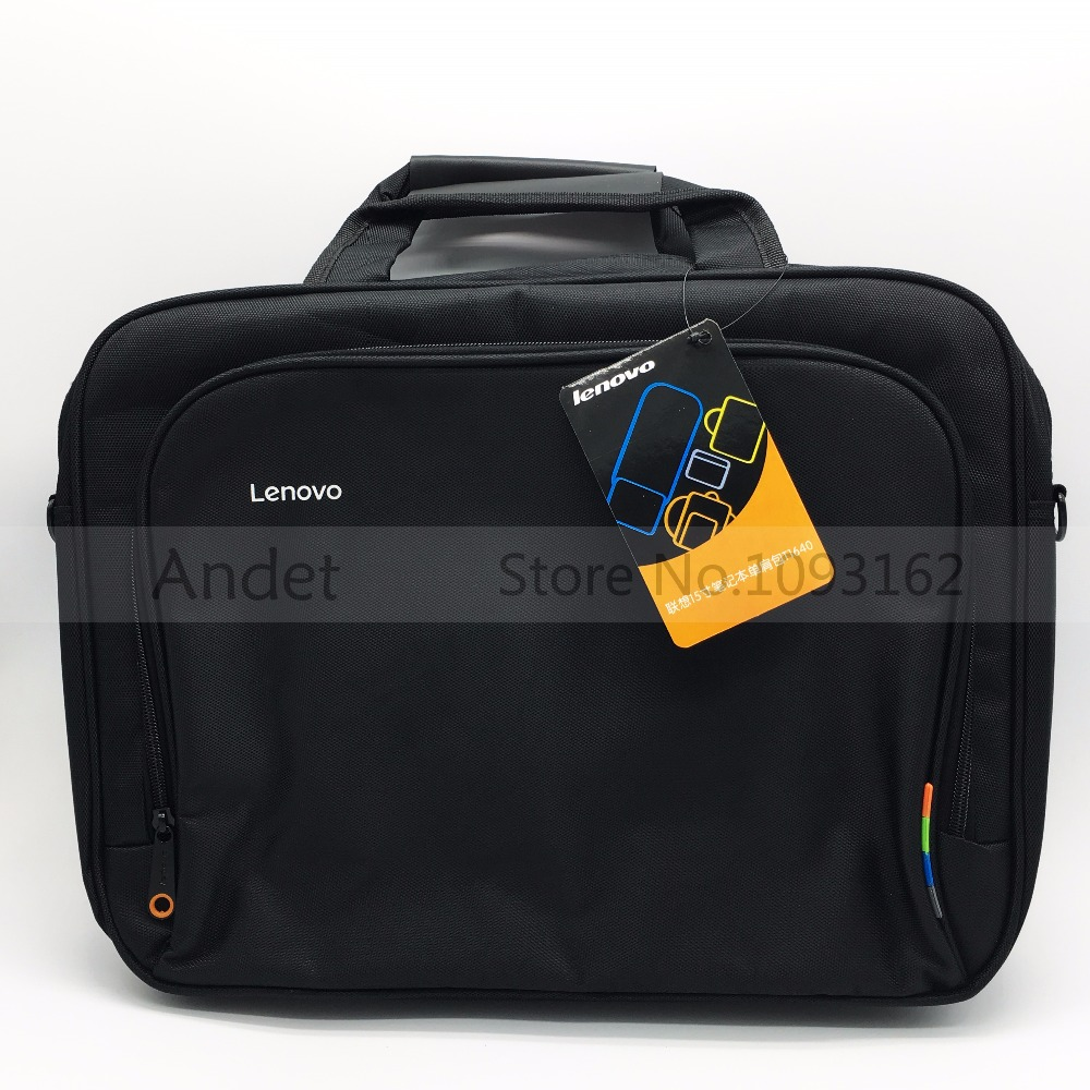 Laptop Shoulder Bag Women Men Notebook Sleeve Messenger HandBag Briefcase Carry Bags for Lenovo Laptop Business 14 15.6 inch
