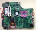 Для toshiba satellite A300 материнская плата ноутбука интегрированы V000126620 6050A2169901-MB-A02