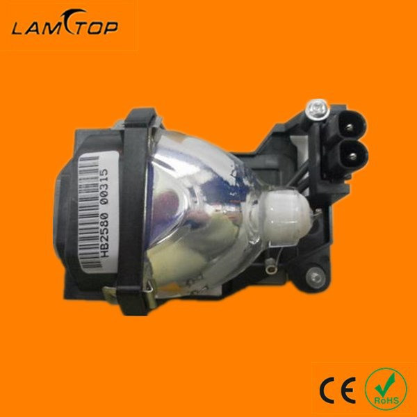 ET-LAM1 compatible  projector bulb with Housing  fit for PT-LM2 PT-LM2E compatible bare bulb et lam1 lam1 for panasonic pt lm1 pt lm2 pt lm1e pt lm1ec pt lm2e projector bulb lamp without housing