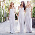 Don's Bridal 2016 Chiffon Long Bridesmaid Dresses Cheap Spaghetti Backless Wedding Formal Gowns Floor Length Vestido Madrinha