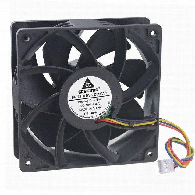 4 Wire 12v Dc Fan - Wire Data Schema •