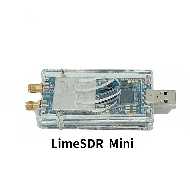 Mini carte de développement Radio logiciel LimeSDR V1.2