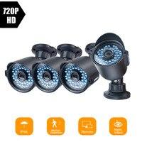 JOOAN 8CH 1080N CCTV DVR 4 X 720P 1280TVL Outdoor Security Camera 8CH Security Camera System