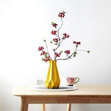 Modern Matt Porcelain Vase