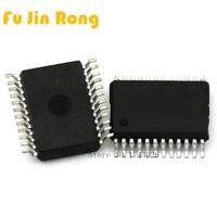 Original 3pcs/lot TB6612FNG TB6612 6612FNG SSOP24 Motor driver chip SMD IC