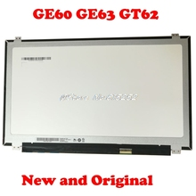 Original 15.6 FHD LCD Display Screen For MSI GE60 GE63 GT62 GP63 GL63 GS63 B156HAN04.2 N156HHE-GA1 N156HCE-GA2 1920*1080P GT63