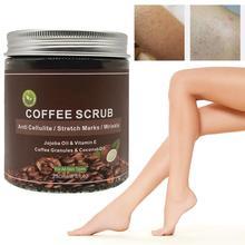 Scrub Body Care 250ml Coffee Scrub Body Scrub Cream Facial D