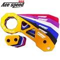 Ace скорость-Универсальный Пароль JDM Задний Буксирный Крюк Для Honda Civic Toyota