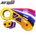 Ace speed--Universal Password JDM Rear Tow Towing Hook For Honda Civic Toyota