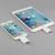 Velocidade rápida i-flash drive u-disco stick usb para iphone 7 7 plus 5c 5S 6 6 s 6 s plus/ipad air mini air 2 mini 2 para pc/mac 32g/64g