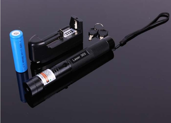 ФОТО Hot Sale High Power 10000mw/10w 532nm SDLaser 303 Green Laser Pointer burn match,pop balloon Retail Gift Box+,Drop shipping