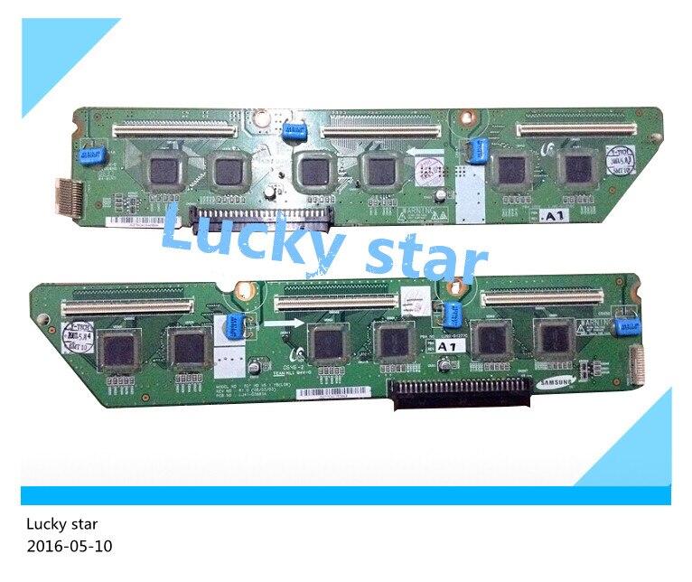 Оригинальный пластина S50HW-YB01 LJ41-03882A LJ41-03883A буфер доска