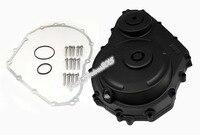 waase Engine Clutch Cover Crankcase Cap Gasket Right Side For Suzuki GSXR 600 750 GSXR600 GSXR750 2006 2007 2008 2009 2010