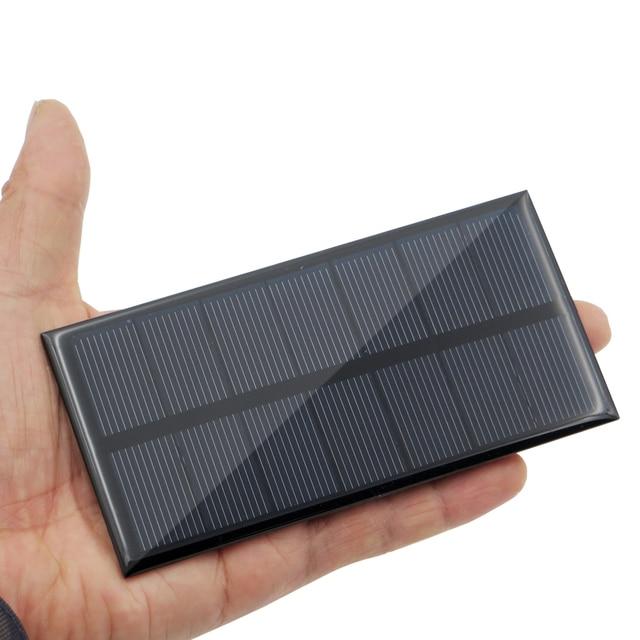 DIY Mini Solar Panel