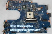 Without vga chipsets For MBX-267 Laptop Motherboard Z70CR MB S1204-2 48.4MR05.021 Mother board MBX 267 A1892055A 100% Tested