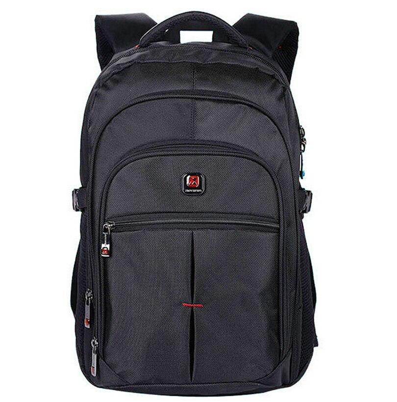 14 15 17 inch Waterproof Nylon Computer laptop notebook Backpack bags case messenger School Backpack for Men Women