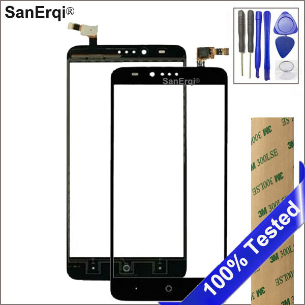 SanErqi Touch Screen Digitizer for ZTE Zmax Pro Z981 With Mobile Phone Accessories Repair Set Tools