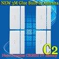 Frete Grátis! 4 pçs/lote SC2262 433 mhz detector Magnético da porta sem fio/sem fio de Porta aberta/sem fio/sensor sensor de contato de porta/Trabalho