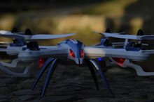 JJRC H16 Tarantula X6 drone with Wide Angle 2MP 720P 2 4G 4CH 6 axis RC