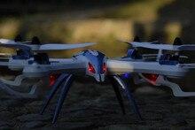 Tarantula X6 drone JJRC H16 dengan Wide-Angle 2MP 720 P 2.4G 4CH 6 axis RC quadcopter dengan Hyper IOC VS JJRC H12C
