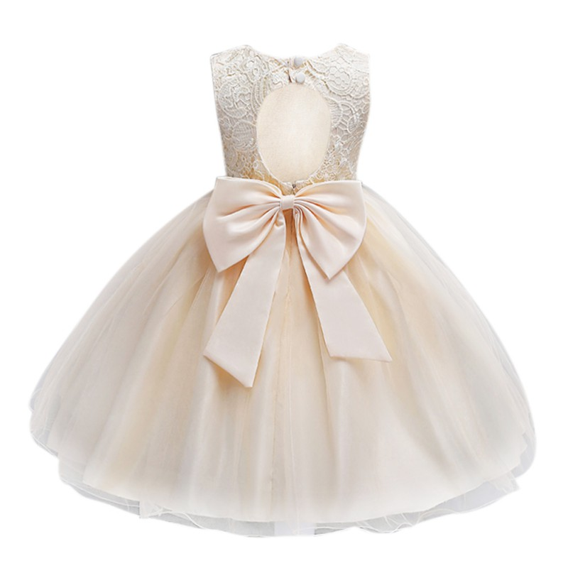 Flower Sequins Princess Toddler Girls Dresses Halloween Party Girl Dress Kids Dresses For Girls Clothes Wedding Summer Style