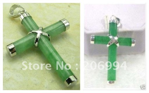 Jewelry beautiful green stone cross pendant necklace dant 2pclot jewelry beautiful green stone cross pendant necklace dant 2pclot free shipping free chain in pendants from jewelry accessories on aliexpress aloadofball Image collections