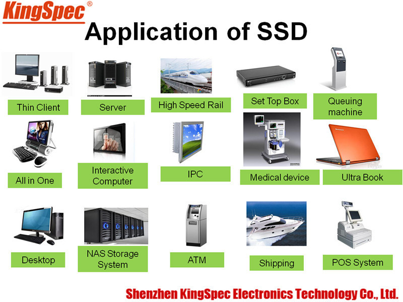 Application of SSD
