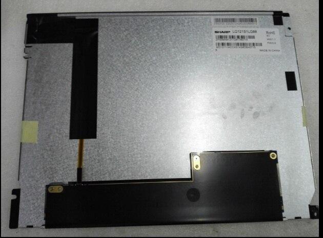A+ класс 12,1 дюймов 800*600 LQ121S1LG88 ЖК-дисплей Панель