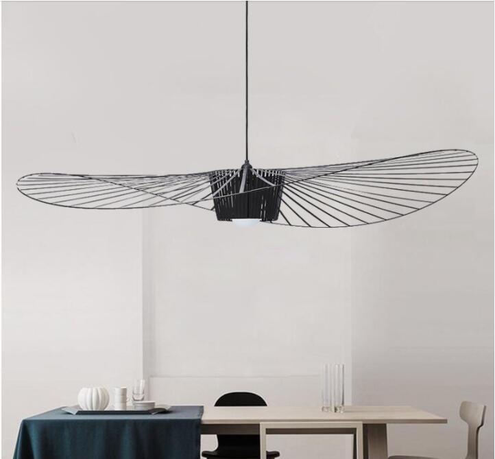 2020 Vertigo Suspension Moderne Petite Friture Vertigo Hanglamp Gratis Verzending Snelle Levering