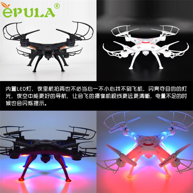 Quadcopter Helicopter Drone09