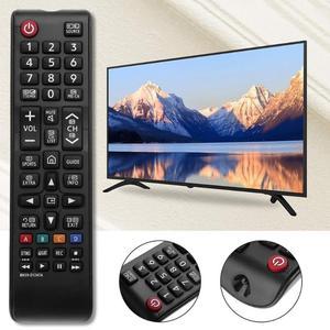 Image 2 - 1 Pcs Universal 433 MHz Fernbedienung Ersatz für Samsung Fernbedienung Hohe Qualität BN59 01247A Control für Samsung UA78KS9500W Neue
