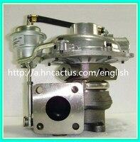 Hohe Qualität Elektrische RHF5 Turbo Teile 8971397243 Angewendet für Isuzu 4JB1T Motor parts for isuzu parts forparts turbo -