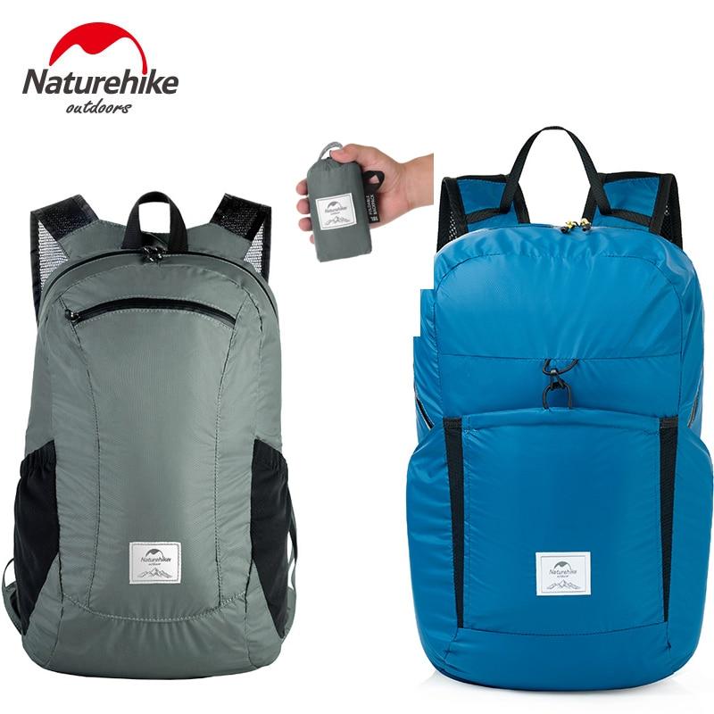 Drawstring Backpack Shark Man Surf Bags Knapsack For Hiking