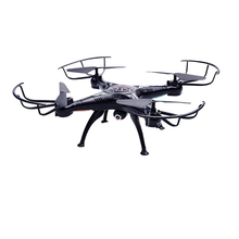 3MP RC Drone FPV RC Quadcopter mini Drone with Camera 2.4G 6-Axis RC Helicopter Drones With Camera HD dron aircraft jjrc h20w wifi fpv quadcopters with camera hd rc mini drones 6 axis rc dron flying helicopter remote control toys nano copters