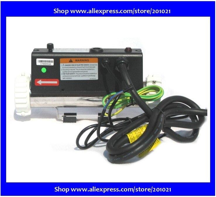 Aliexpress.com : Buy LX 3kw Spa bathtub Heater H30 R1 with seperate ...