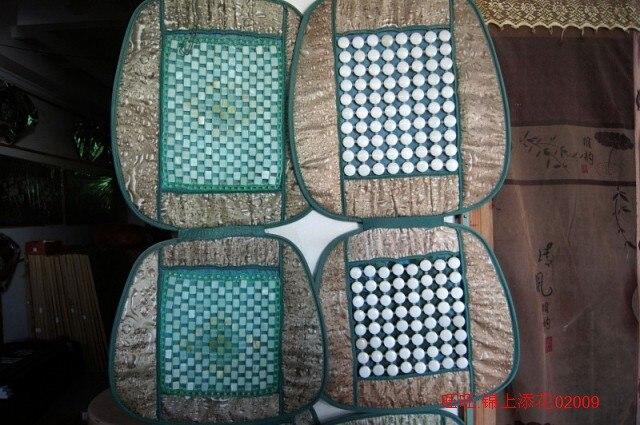 Special offer handmade boutique jade jade cushion cushion universalautomotive jade cushion pad cool summer health pad