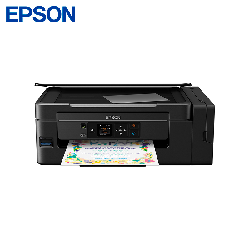 MFD Epson L3070 0012 printing factory струйное мфу epson l3070