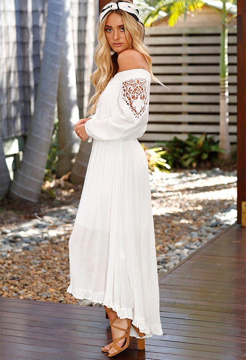 Beach Dress Maxi Dress (5)