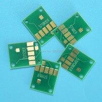 PGI 570 CLI 571 тонер-картридж чипом автоматического сброса ARC чип для Canon pgi-570 cli-571 pgi570 cli571 для Canon mg5750 mg6850