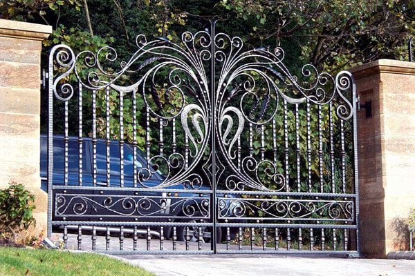Timber Gates  For Sale Gates And Railings Gates And Fences