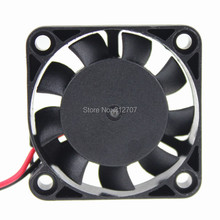 Factory Price 500PCS GDT DC 12V 2P 4010 40mm 4cm 40 x 10mm 9 Blades Axial Cooling Fan