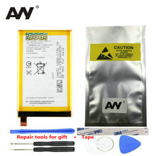 AVY LIS1574ERPC Battery For SONY Xperia E4 E2003 E2033 E2105 E2104 E2115 Mobile phone Replacement batteries 2300mAh аккумулятор для телефона craftmann lis1574erpc для sony xperia e4g e2033 e2105 xperia e4 xperia z2 compact xperia z2 mini e2114 e2115 e2104 e2003